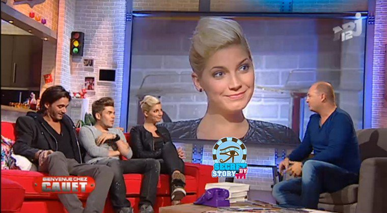 Secret story : les secrets news du 10 au 11 octobre