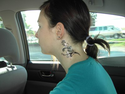 Cle de sol et fa tattoo - Tatouage de soeur ...